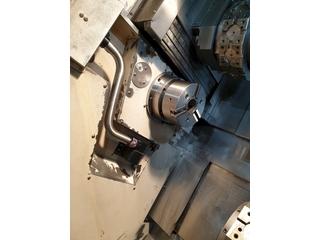 Lathe machine Doosan Puma TT 1800 SY-2
