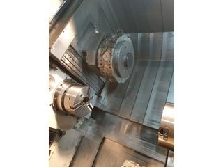 Lathe machine Doosan Puma TT 1800 SY-3