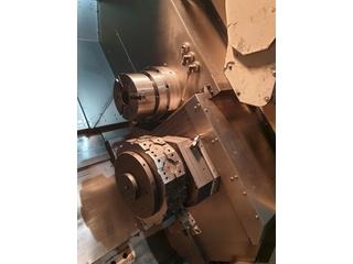 Lathe machine Doosan Puma TT 1800 SY-4