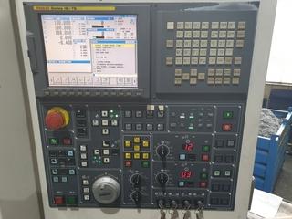 Lathe machine Doosan Puma TT 1800 SY-5