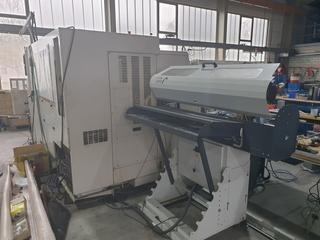 Lathe machine Doosan Puma TT 1800 SY-8