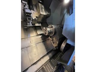 Lathe machine Doosan Puma TT 2500 SY-4