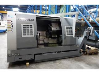 Lathe machine Doosan S 550 LM-1