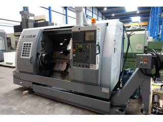 Lathe machine Doosan S 550 LM-2