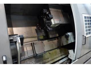 Lathe machine Doosan S 550 LM-4