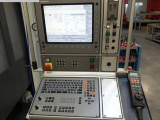 EIMA Gamma T linear Portal milling machines-1