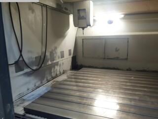 EIMA Gamma T linear Portal milling machines-2