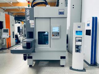 Lathe machine Emag VL 100-0