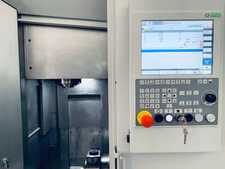 Lathe machine Emag VL 100-1