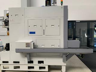 Lathe machine Emag VL 100-5