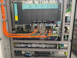 Lathe machine Emag VL 100-6