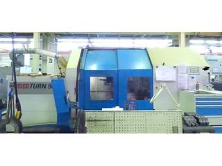 Lathe machine EMCO EMCOTURN 900-0