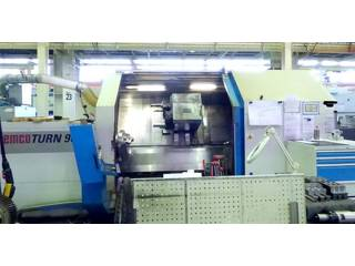 Lathe machine EMCO EMCOTURN 900-1