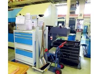 Lathe machine EMCO EMCOTURN 900-6