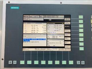 Lathe machine Emco Turn 332 MC-11