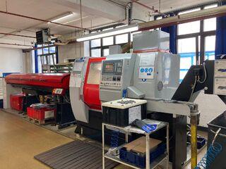 Lathe machine Emco Turn 332 MC-2
