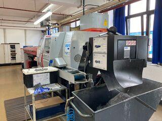 Lathe machine Emco Turn 332 MC-4
