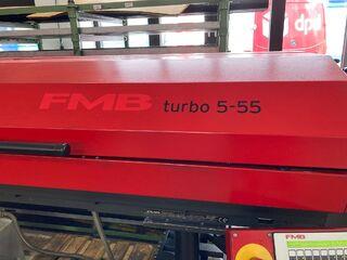 Lathe machine Emco Turn 332 MC-5