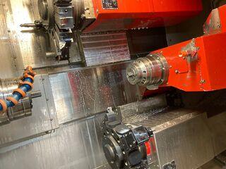 Lathe machine Emco Turn 332 MC-6