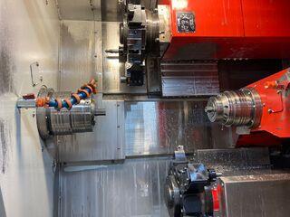 Lathe machine Emco Turn 332 MC-8