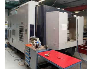 Milling machine Enshu JE 80S, Y.  2005-1