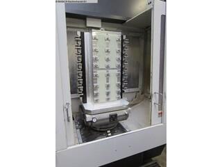 Milling machine Enshu JE 80S, Y.  2005-4
