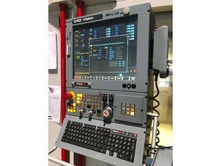 Milling machine Fidia GTFM V3-1