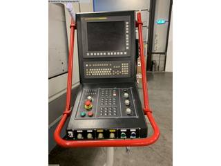 Milling machine Finetech GTX 620-5x -1