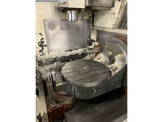 Milling machine Finetech GTX 620-5x -3
