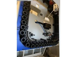 Milling machine Finetech GTX 620-5x -4
