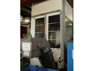 FPT TESSEN TM 001 Bed milling machine-1