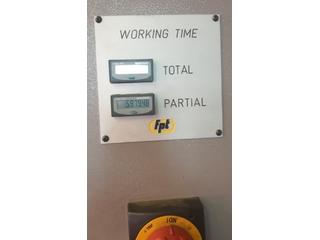 FPT TESSEN TM 001 Bed milling machine-7