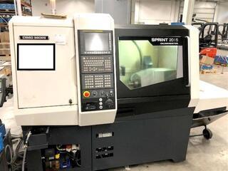 Lathe machine Gildemeister Sprint 20-5-0