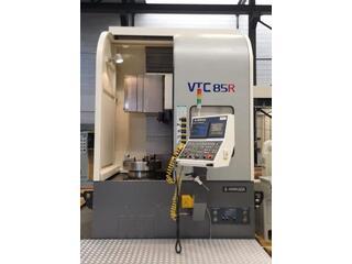 Lathe machine Hankook VTC 85 R-1