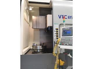 Lathe machine Hankook VTC 85 R-2