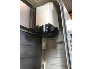 Lathe machine Hankook VTC 85 R-3