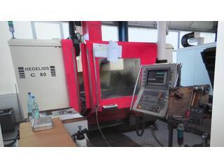 Milling machine Hedelius C 80 S-2