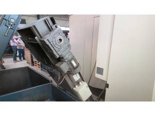 Milling machine Hedelius C 80 S-8