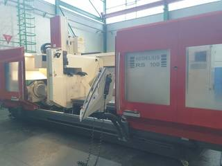 Milling machine Hedelius RS 100 K-1