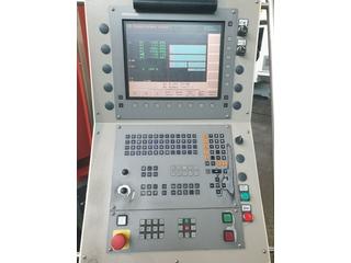 Milling machine Hedelius RS 100 K-4