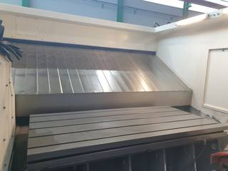 Milling machine Hedelius RS 100 K-5