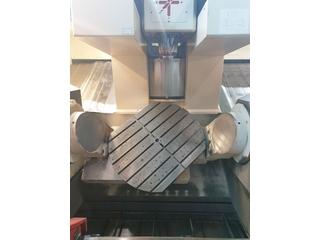 Milling machine Hedelius RS 100 K-7