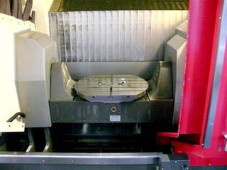 Milling machine Hedelius RS 60 KM-2000-1