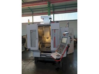 Milling machine Hermle C 30 U, Y.  2007-0