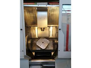Milling machine Hermle C 30 U, Y.  2007-2