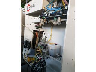 Milling machine Hermle C 30 U, Y.  2007-8