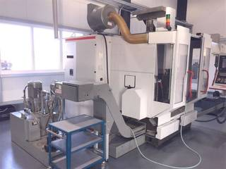 Milling machine Hermle C 800 U-6