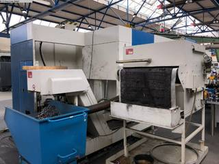 Milling machine Hüller Hille NBH 290, Y.  2001-1