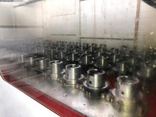 Milling machine Hüller Hille NBH 290, Y.  2001-7