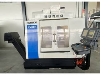 Milling machine Hurco VMX 24 T-0